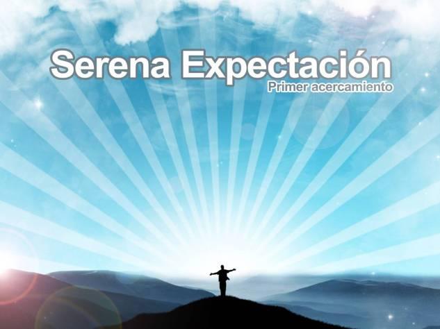 Serena_Expectación